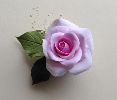 花の部分サイズ:縦5cm×横5cm×厚さ4cm